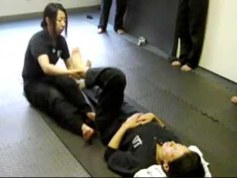 How to Combine Stretching  with Shiatsu Treatment
