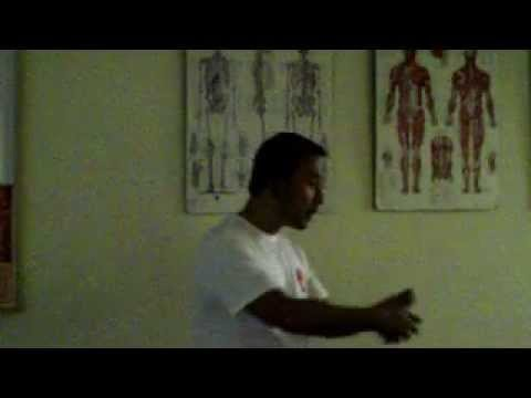 Improve Shiatsu Technique
